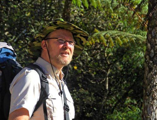 Reisebericht – Borneo