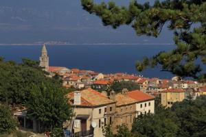 Kroatien-Kueste