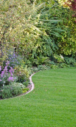 Gärten zum Wohlfühlen
